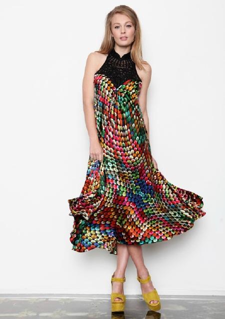 5 Minutes With     Trelise Cooper, Fashion Designer | Spoilt