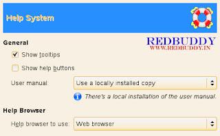 User Manual of GIMP