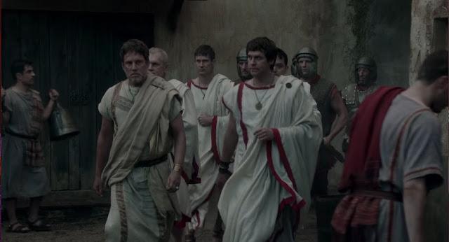 Toga Pakaian Bangsa Rom