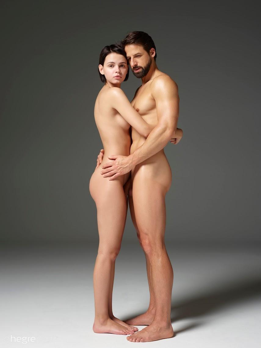 [Art] Ariel, Alex - Couple Nudes 1488825719_ariel-and-alex-couple-nudes-board
