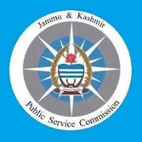 900 पद - लोक सेवा आयोग - जेकेपीएससी भर्ती