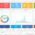 Responsive Admin WebApp Dashboard Theme
