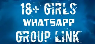18+ girls new whatsapp Group Join Link