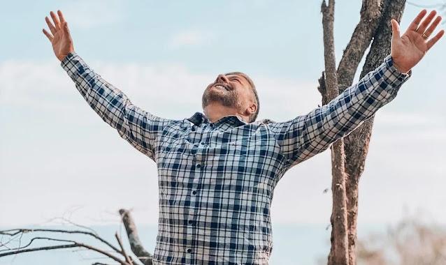 """Pastor traz esperança para os que estão em luto: """"Quando Jesus voltar, não haverá morte"""""""