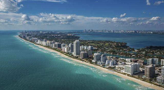 EE.UU: Conoce 5 lugares para visitar en Miami la ciudad más latina de los Estados Unidos. TURISMO.