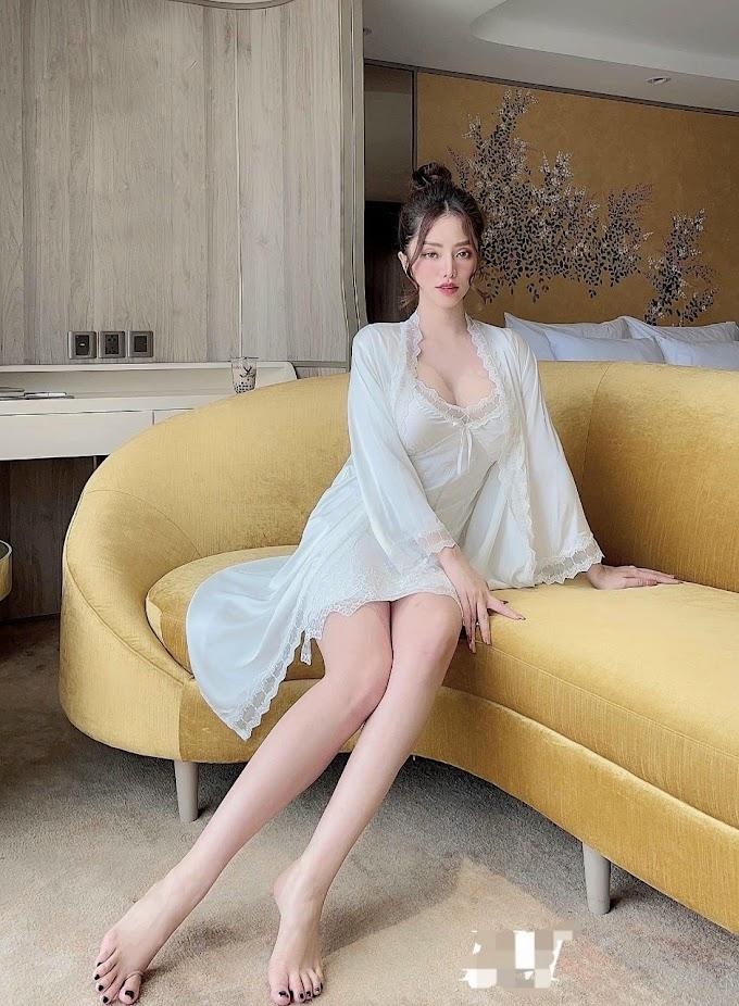 X7 - Váy ngủ VYJ5400--