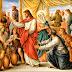 Yesus Kristus Adalah Satu-satunya Perantara Umat Kepada Bapa