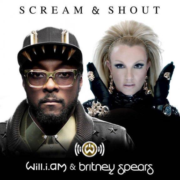 Will.I.Am & Britney Spears - Scream & Shout (XL Radio Edit)
