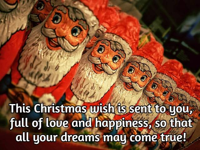 Merry Christmas Wishes, New Christmas Quotes 2019