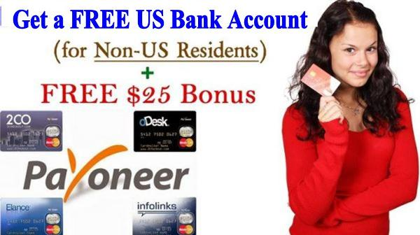 How To Open a US Bank Account In Any Country