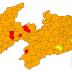 20ª avaliação do Plano Novo Normal aponta 211 municípios paraibanos em Bandeira Laranja.