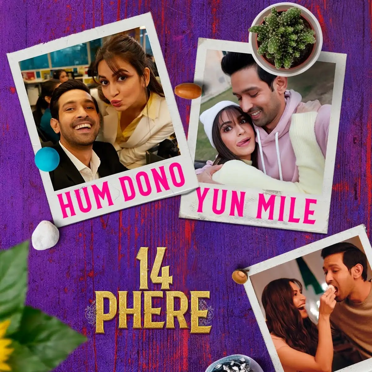 Hum Dono Yun Mile 14 Phere Mp3 Song Download 320kbps Free