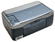 Download do driver HP PSC 1340