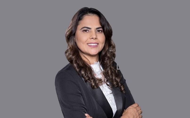 CPRN tem nova assessoria de comunicação - Capitã PM Kátia Suênica da Costa Lima Cirne - Portal Spy Noticias