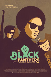 Watch The Black Panthers: Vanguard of the Revolution (2015) movie free online