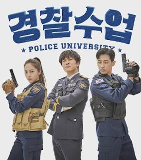 Krystal's 'Police University' Episode 9 (Recap)