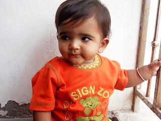 Cutest Boy