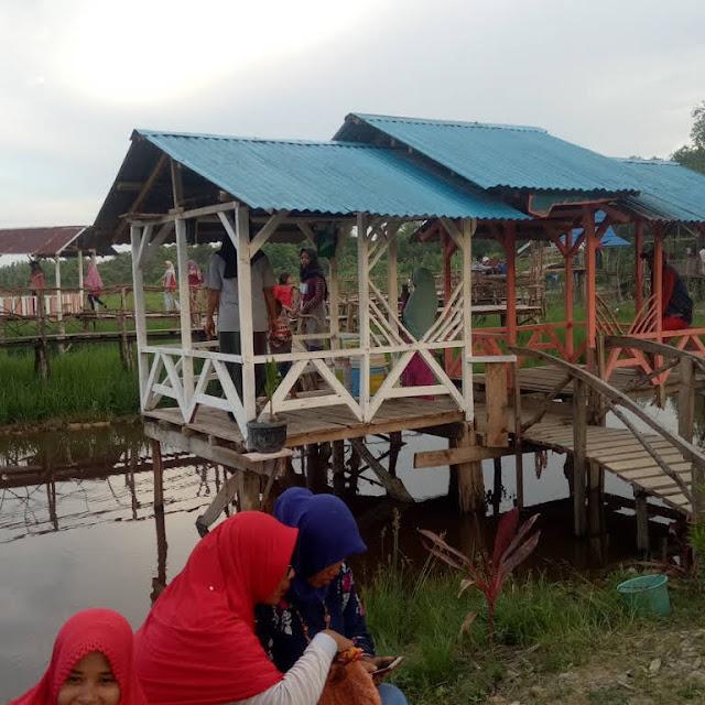 Taman Wisata Bj Go Green Siak