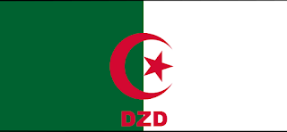 Forex chart : 1 USD to DZD, USD/DZD, 1 DZD to USD, DZD/USD, US Dollar Algerian Dinar exchange rate Live chart for Long-term forecast and position trading
