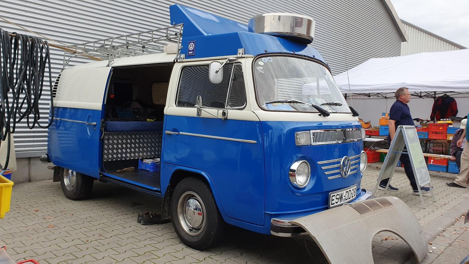 Käfertreffen - Großglockner VW-Käfer-Treffen