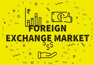 Foreign Exchange Market Definition