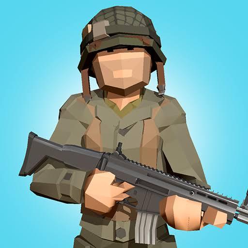 Idle Army Base v1.20.2 Apk Mod [Dinheiro Infinito]