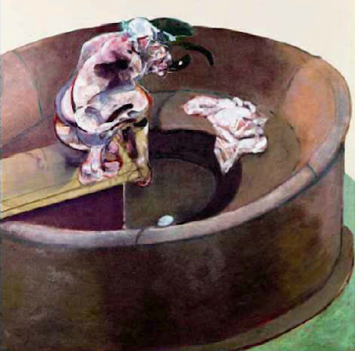 Artist of the week: Francis Bacon