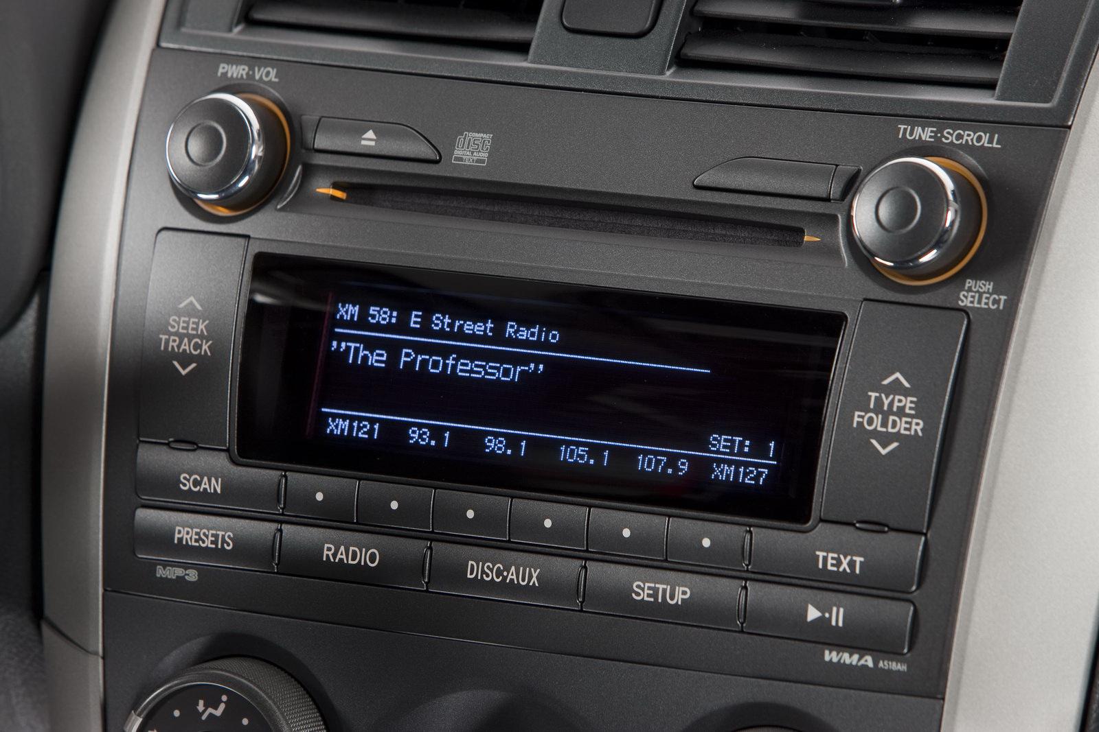 Toyota Avalon Radio Wiring Diagram Toyota Corolla Radio 2006 Toyota