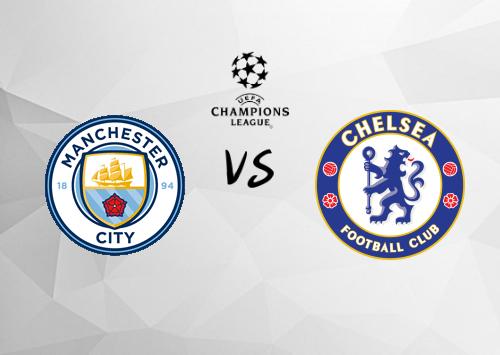 Manchester City vs Chelsea  Resumen y Partido Completo