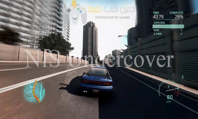 تحميل لعبة نيد فور سبيد Need for Speed من ميديا فاير جميع الإصدارات