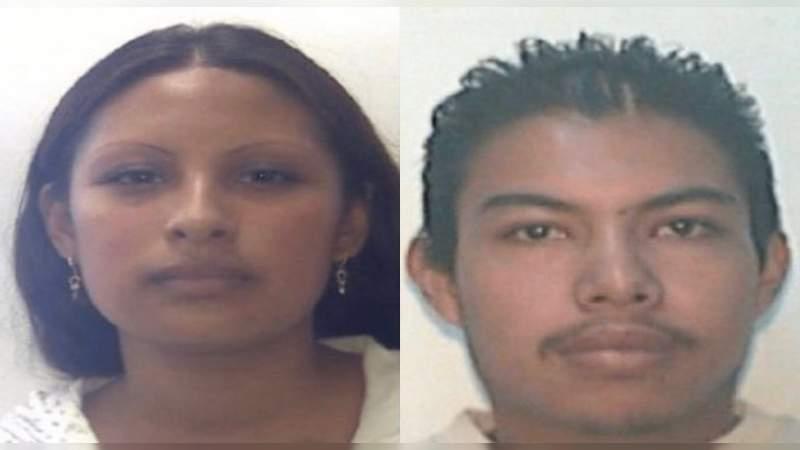 Capturan en el Estado de México a asesinos de la niña Fátima