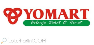 Loker Bandung Juli 2020 - Lowongan Kerja Yomart Terbaru 2020