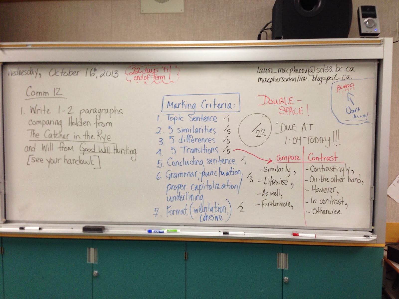 Essay/Term paper: Comparison of macbeth and lord of the flies