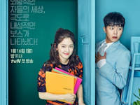 Drama Korea Introverted Boss Terbaru 2017