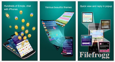 GO SMS Pro Premium Full
