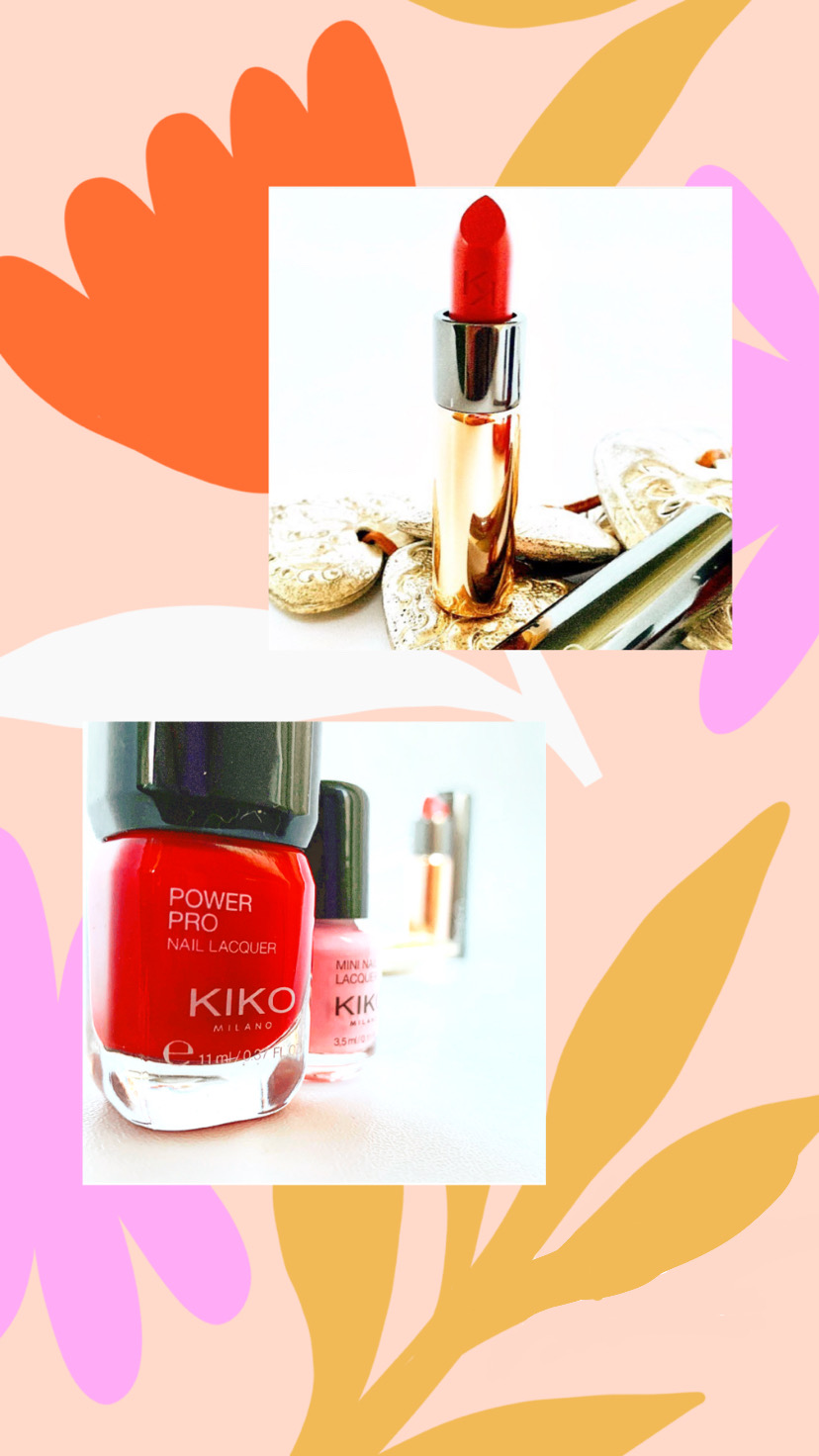 kiko milano review