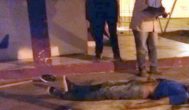 Homem é morto a pauladas no Fernando Collor em Nossa Senhora do Socorro