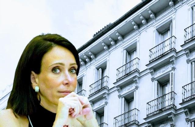 La mujer más rica de México revende viviendas de lujo en España en edificio que compró a venezolanos