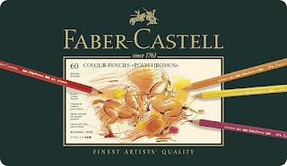 Faber-Castel Polychromos Set