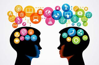 Membaca Pikiran Orang Lain   Fakta Unik Otak Manusia Yang Bikin Kamu Kaget - Latihan otak
