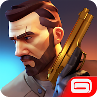 Gangstar New Orleans Mod Apk (Unlimited Ammo – No Reload – Disabled Cheat Detection) + Obb