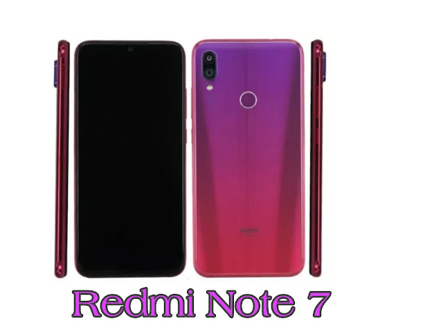 Redmi note 7, xiaomi Redmi note 7, Note 7,Siztalk,Redmi Note Features And Specifications