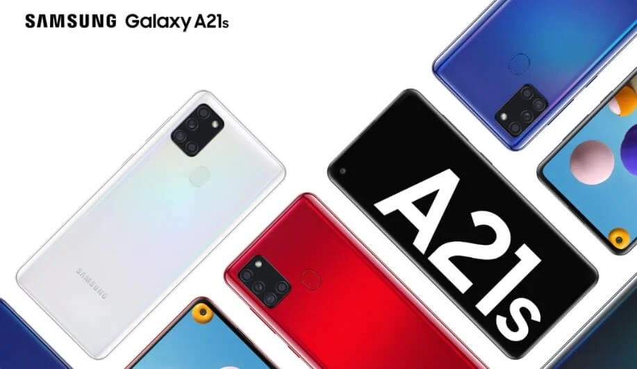 Samsung Galaxy A21s with Quad-Camera and 5,000mAh Battery is Priced for Only Php11,990