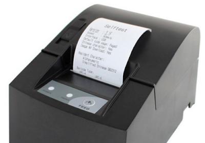 Daftar Harga Printer Struk Semua Merk Area Solo, Murah! Mulai 400 Ribuan
