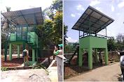 19 Rumah Pompa Bantuan Bupati Bogor Untuk Masyarakat Bojongkulur  Dalam Menanggulangi Bencana Banjir Siap di Fungsikan