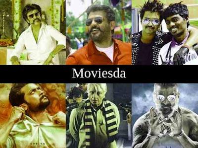 Moviesda Website: Watch & Download New Tamil HD Movies Online Free