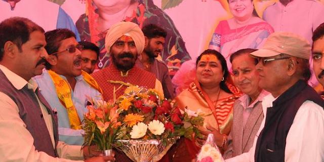 MP NEWS: भाजपा नेता और नपाध्यक्ष पत्नी के खिलाफ धोखाधड़ी की FIR | Sehore
