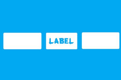 Cara Memasang dan Mempercantik Tampilan Label Cloud Keren di Blogger