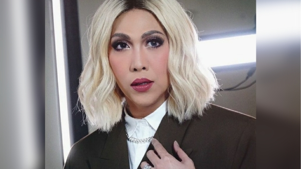 Vice Ganda gives parenting advice