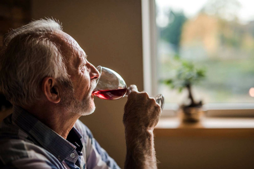 Top Tips for Healthy Aging